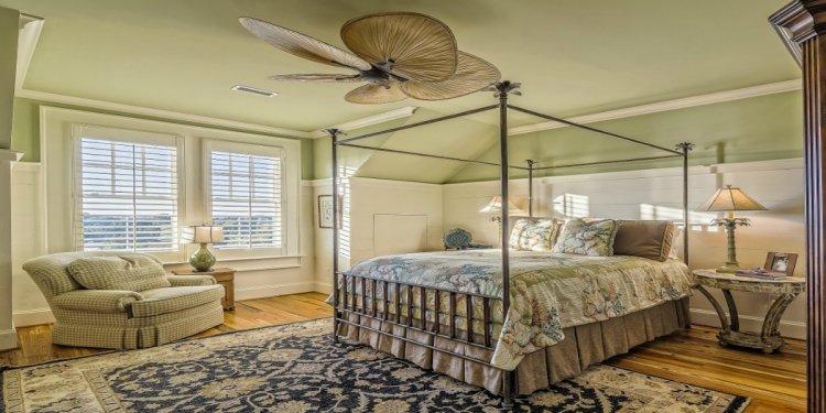 5 Smart Kitchen Ceiling Ideas