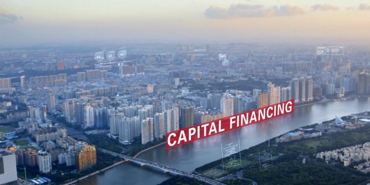 Introduction to Capital