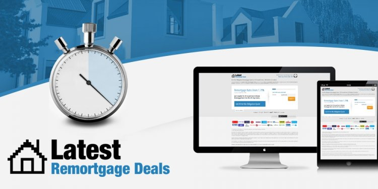 Best Mortgage Deals | Compare