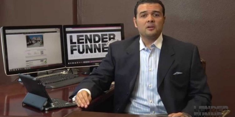Federal government House Loans