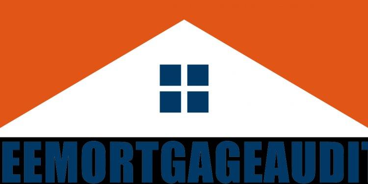 Free Mortgage Audit