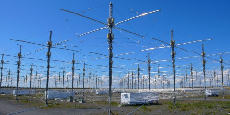 HAARP Scientists Push For