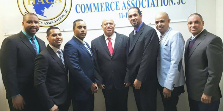 Hispanic business group