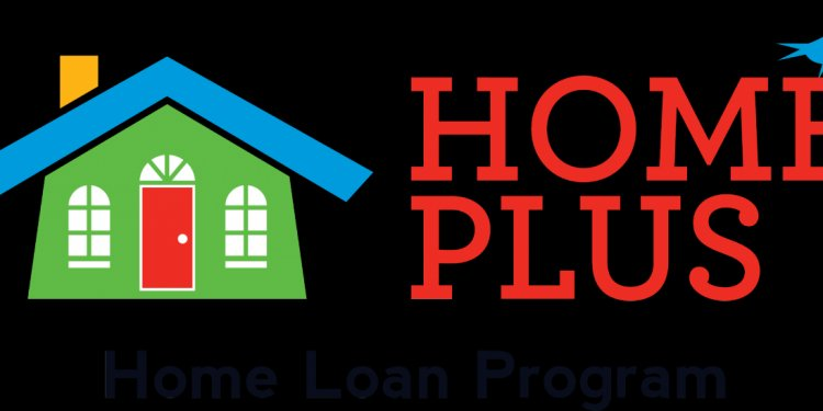 HOME PLUS Home Loan Program