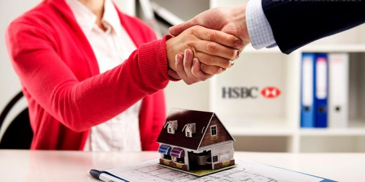 HSBC Holdings: Agrees to