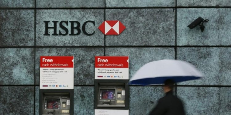 HSBC to pass on BoE rate cut