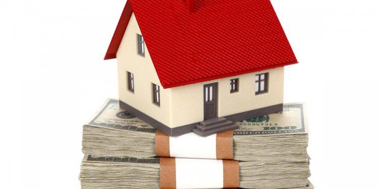 Investor-driven housing