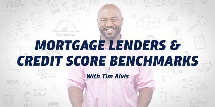 Minimum Credit Score Needed