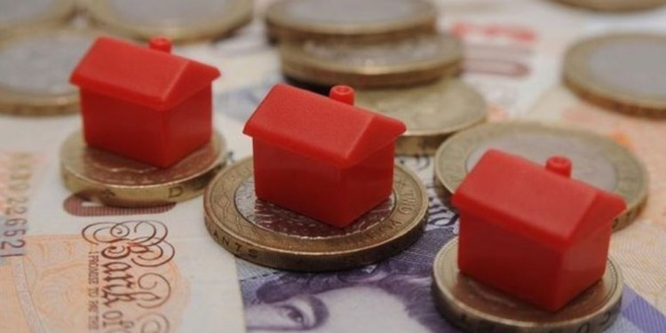 Mortgage costs getting