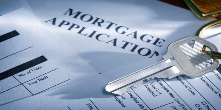 Mortgage rates available