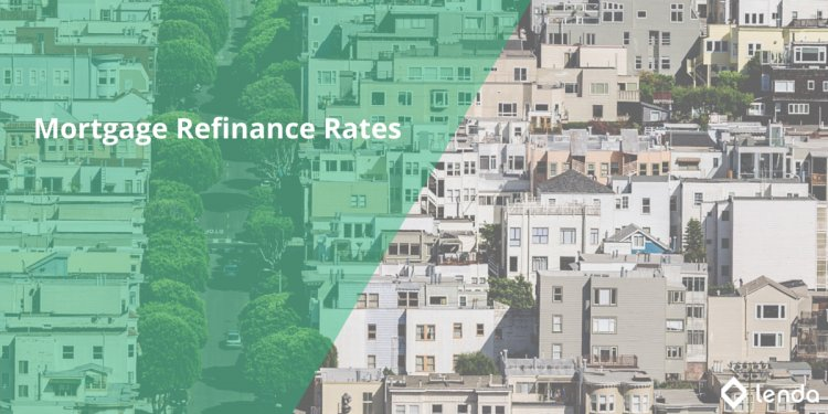Mortgage Refinance Rates Today