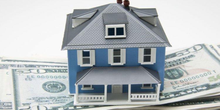 New mortgage program big boost