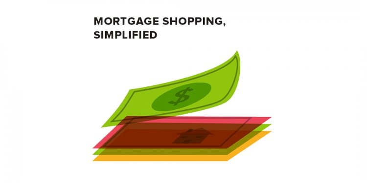 Shop for Competitive Mortgage