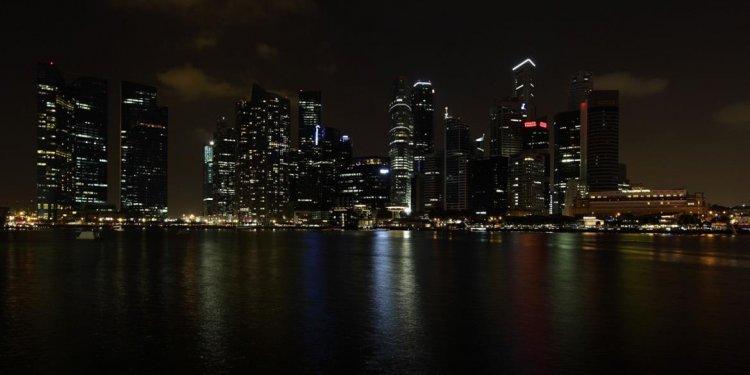 Singapore s no