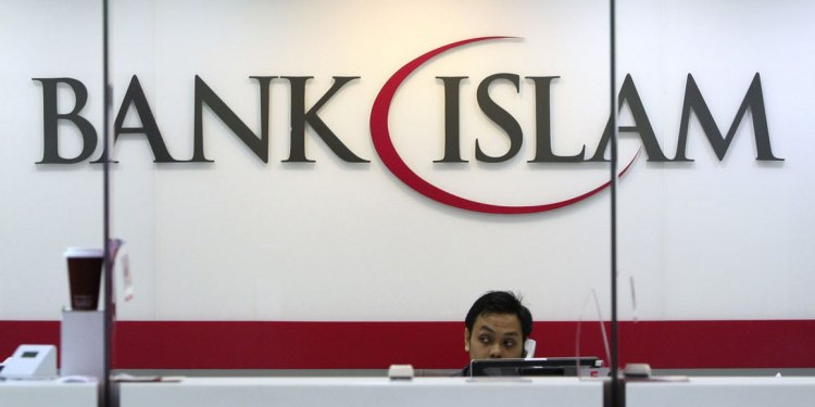 The Rise of Islamic Finance