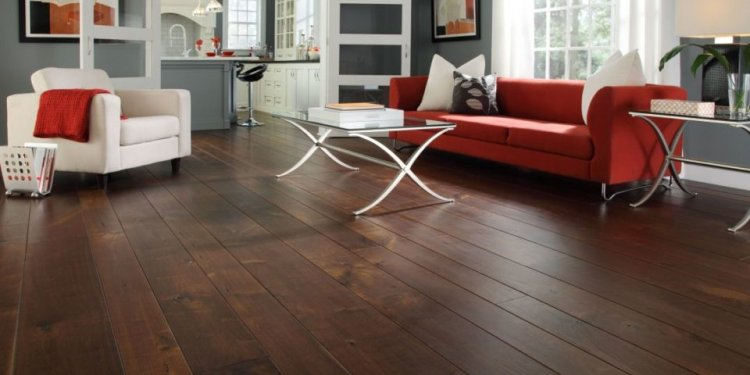 Walnut Flooring – Choosing
