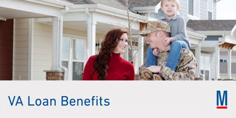 VA Loan Information for
