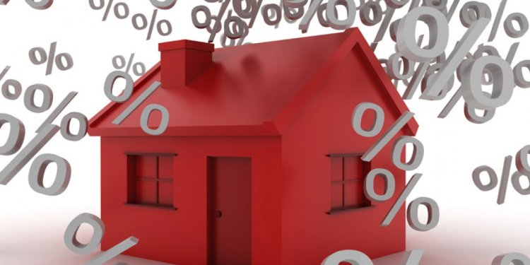 Why are mortgage rates hitting