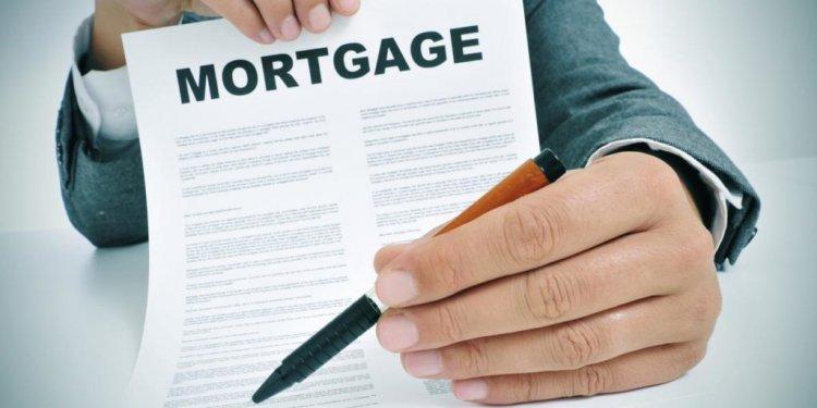 Mortgage-lenders