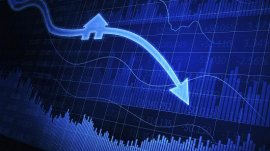 Falling mortgage rates