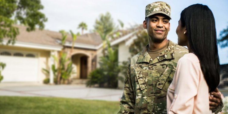 USAA VA mortgage Refinance