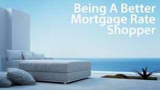 How mortgage rates work and how to lock a better interest rate