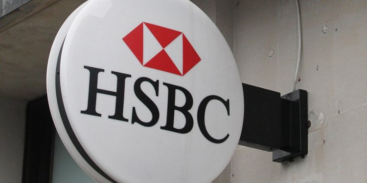 HSBC Mortgage criteria