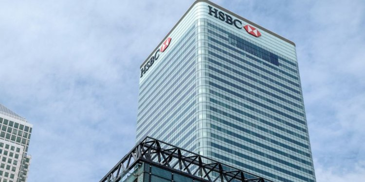 HSBC Fixed Rates