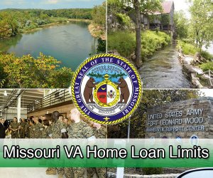 Missouri military va loan