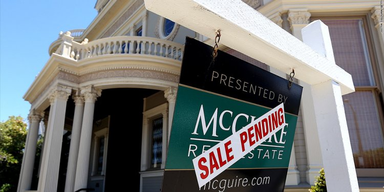 Government Mortgage Rates