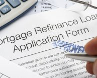 Refinance mortgage Rates government
